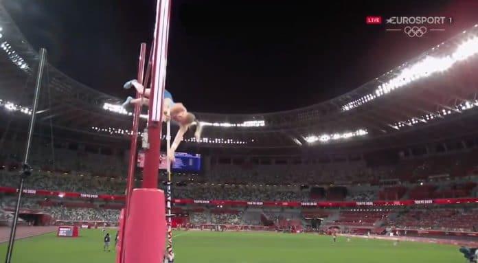 wilma murto tokion olympialaiset - pallomeri.net