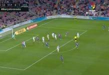 Barcelona Granada la liga - pallomeri.net