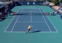 Emil Ruusuvuori Karen Khachanov ilya ivashka Aslan Karatsev Indian Wells live stream ATP tennis