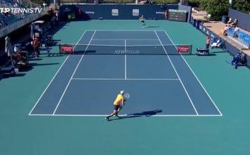 Emil Ruusuvuori Dmitry Popko Karen Khachanov ilya ivashka Aslan Karatsev Indian Wells live stream ATP tennis
