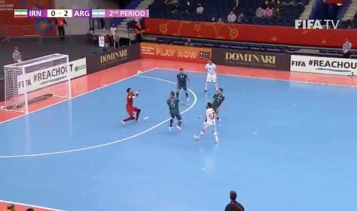 Futsalin