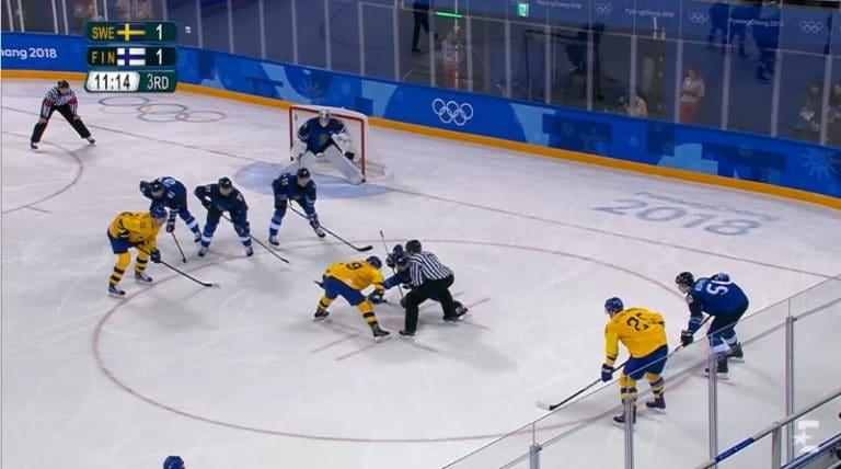Pekingin olympialaisten jääkiekon ohjelma julkistettiin – näin Leijonat pelaa!