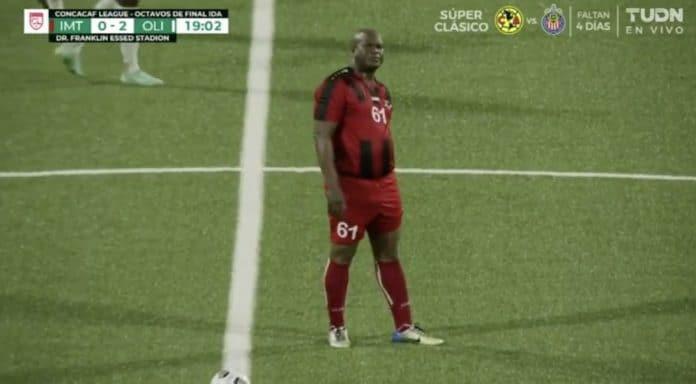 Surinamen