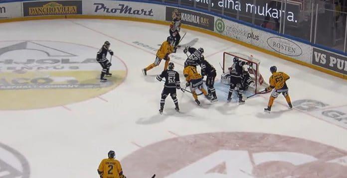 TPS toimitusjohtaja Santtu Jokinen - pallomeri.net