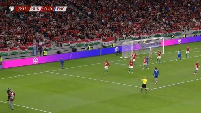 FIFA Unkari englanti mm-karsinnat - pallomeri.net