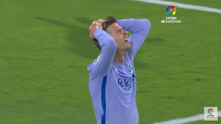Barcelonan taaperrus jatkui La Ligassa – tällä kertaa yllättäjänä Cadiz