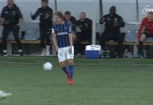 Petteri Forsell FC Inter / Pallomeri.net