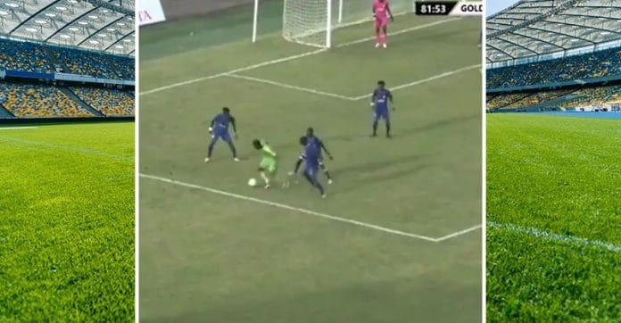 ghanan jalkapalloilija - pallomeri.net