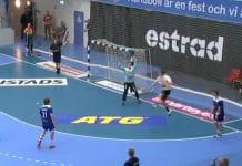 Lugin Isak Persson / Pallomeri.net