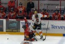 Joose Antonen KooKoo / Pallomeri.net