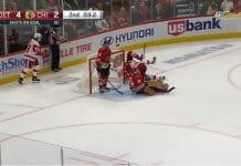 Chicago Blackhawksin surkea alkukausi yleisömäärä - pallomeri.net