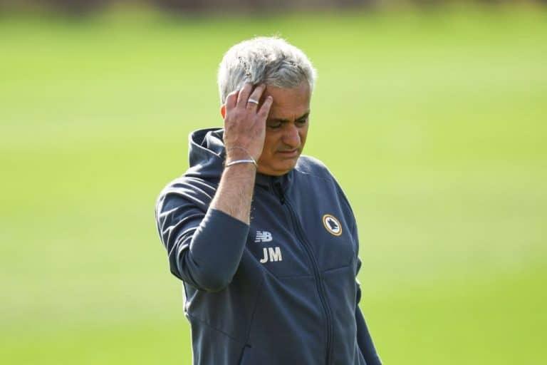 Jose Mourinho koki uransa pahimman kylvetyksen – norjalainen Bodö/Glimt antoi hurjan selkäsaunan
