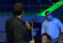 Ronnie O'Sullivan Snooker - pallomeri.net