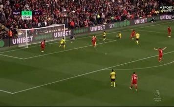 Mo Salah Liverpool / Pallomeri.net