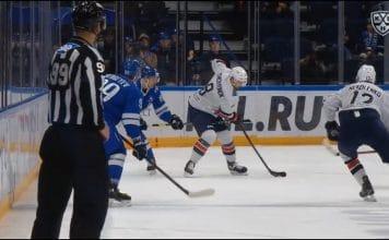 KHL pelaajabudjetit Vadim Shipachyov Moskovan Dynamo / Pallomeri.net